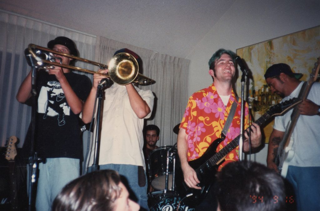 <em>Pick It Up!</em> Documentary Examines the Roots and Revival of Third Wave Ska