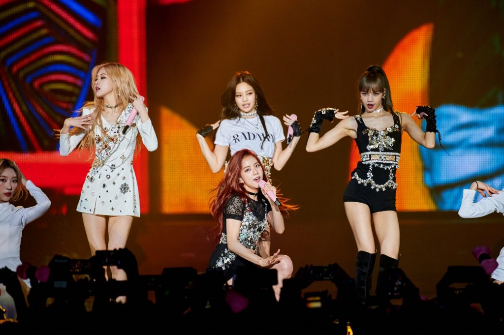 BLACKPINK Captures the Forum With Their Girl Power Revolution
