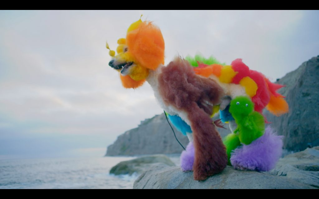 <i>Well Groomed</i> Brings Candy-Colored Canines to Newport Beach Film Fest