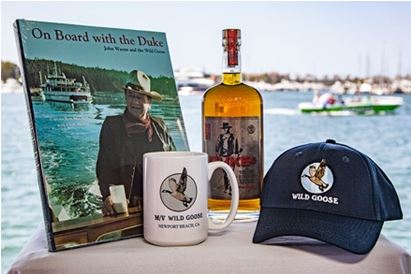 Celebrate All Things Wild Goose – Signature Series Cocktail Cruise