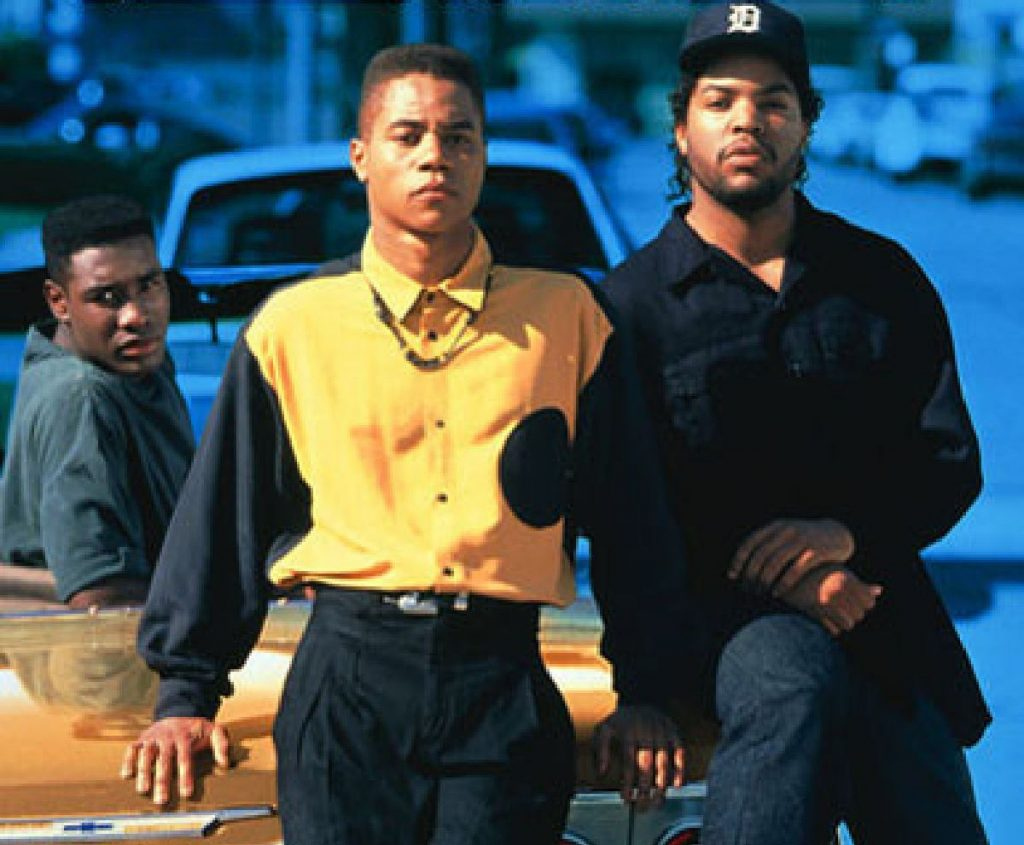 John Singleton Honored with Frida Screening of <i>Boyz N the Hood</i>