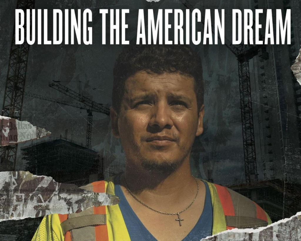 """Building the American Dream"" at NBFF Puts a Human Face on the Plight of Immigrant Workers"