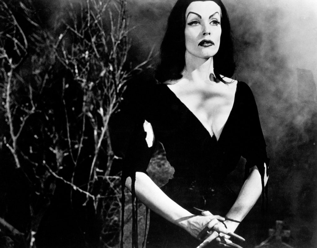 Vampira On the Loose in Hollywood [Special Screenings, April 25-May 2]