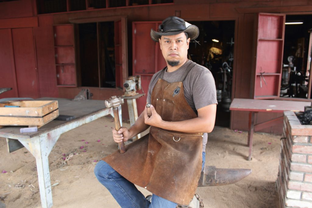 The Vlogsmith: Gil Ramirez [People Issue 2019]