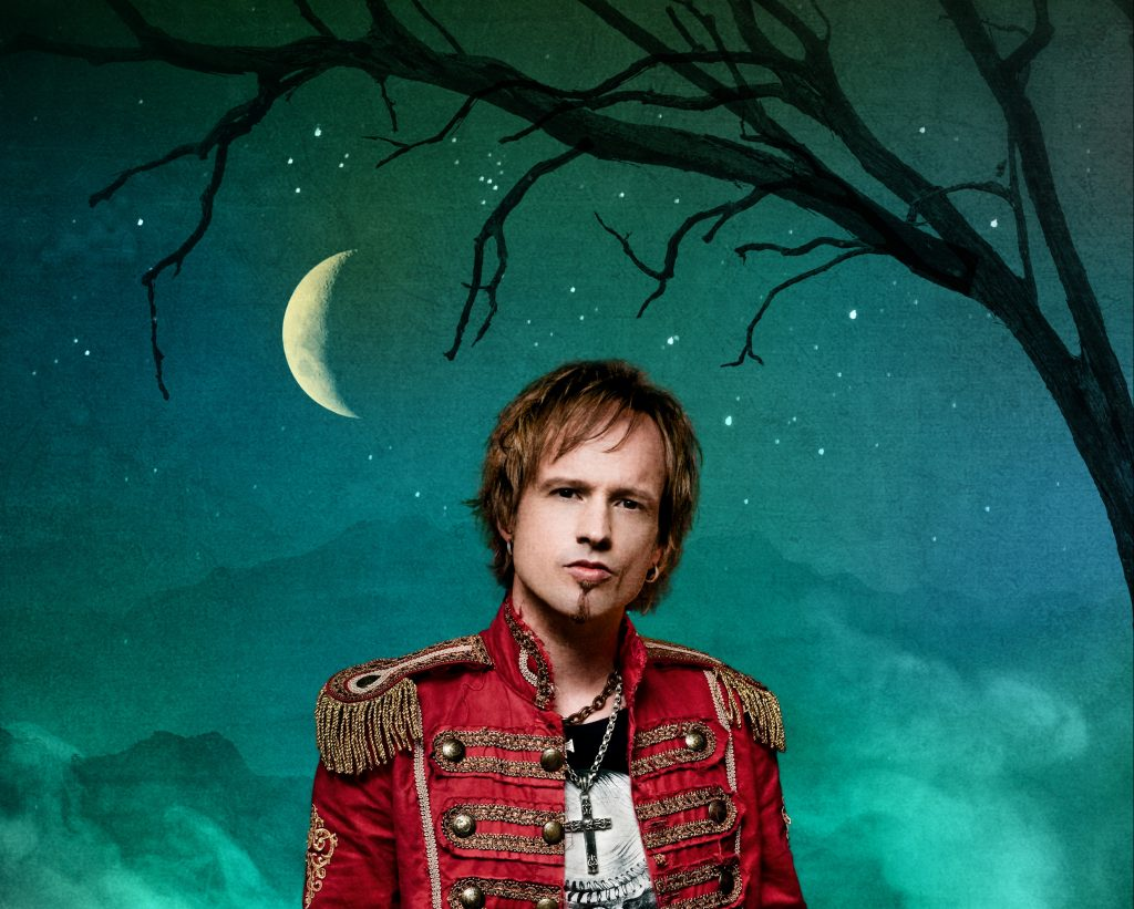 "Avantasia Delivers ""Queen on Steroids"" to City National Grove of Anaheim"
