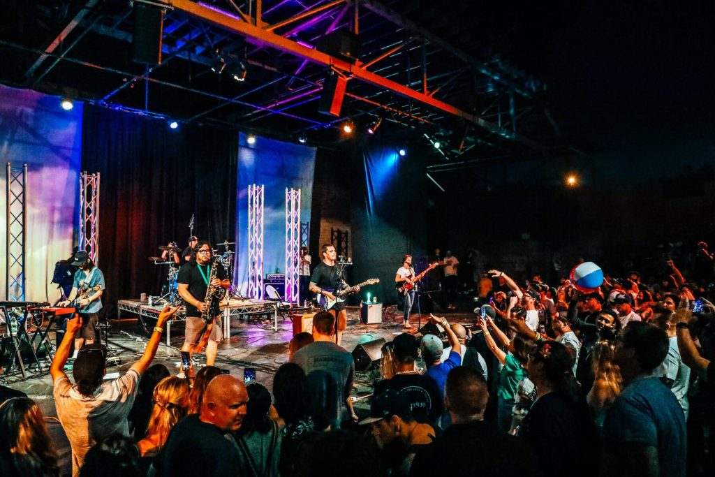 The Best Concerts in OC May 17-23