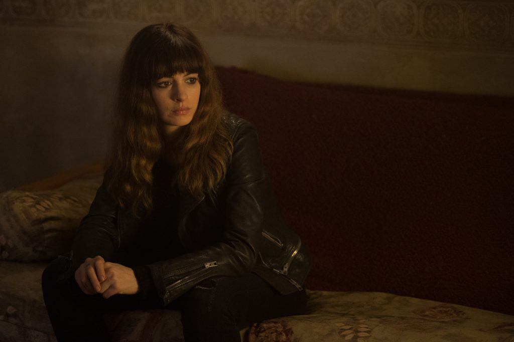 Sweet Streams: Unleashing The Inner Monsters of 'Colossal'