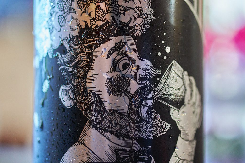 Alchemist Heady Topper, Our Beer of the Week!