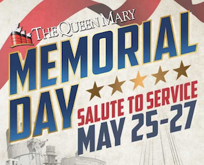 Queen Mary's Salute To Service