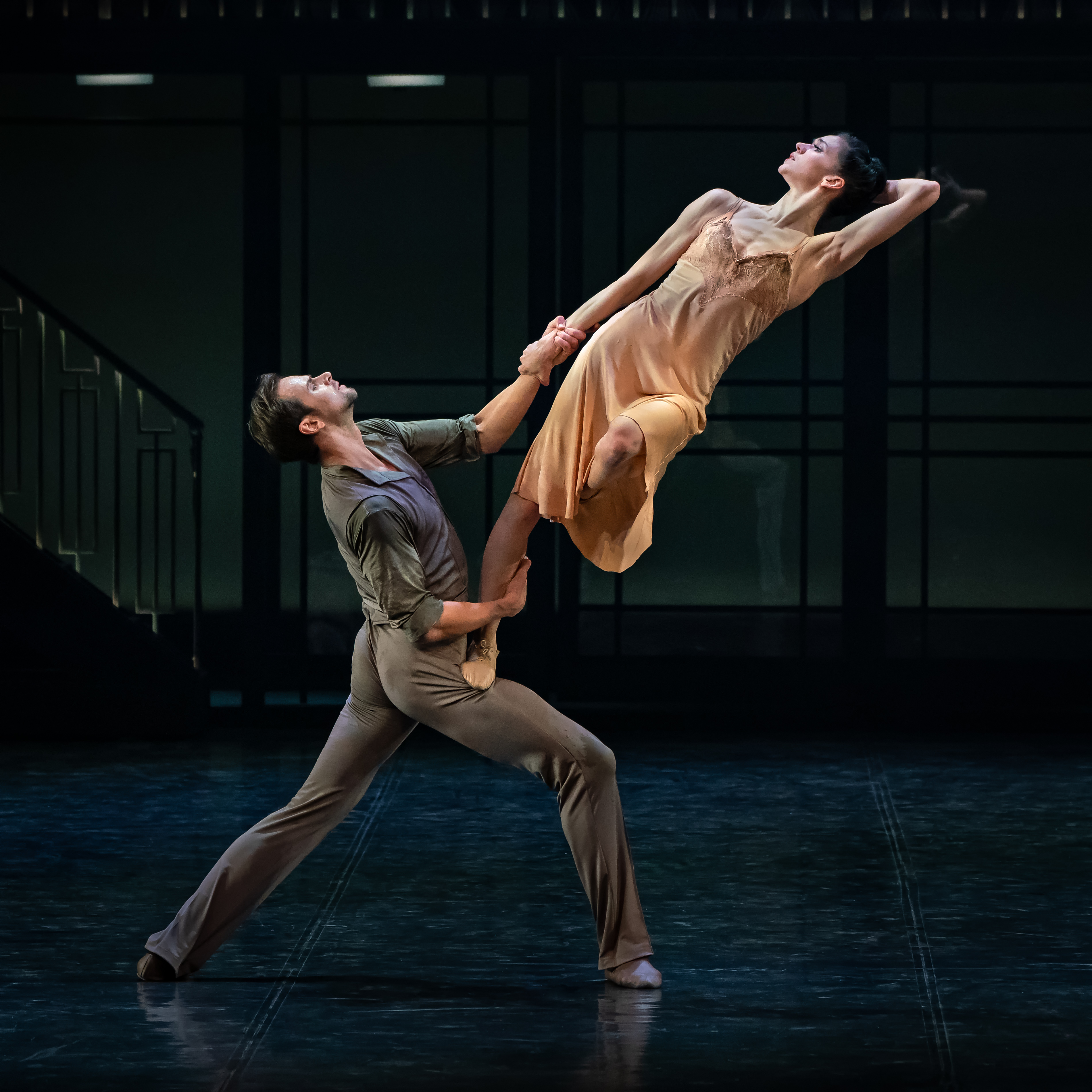 Eifman Ballet of St. Petersburg presents The Pygmalion Effect