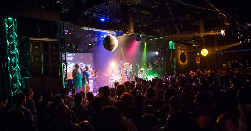 Live Nation Buys Echoplex, the Echo, and the Regent