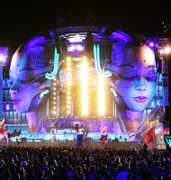 EDC Las Vegas Summons Headliners from OC and Beyond