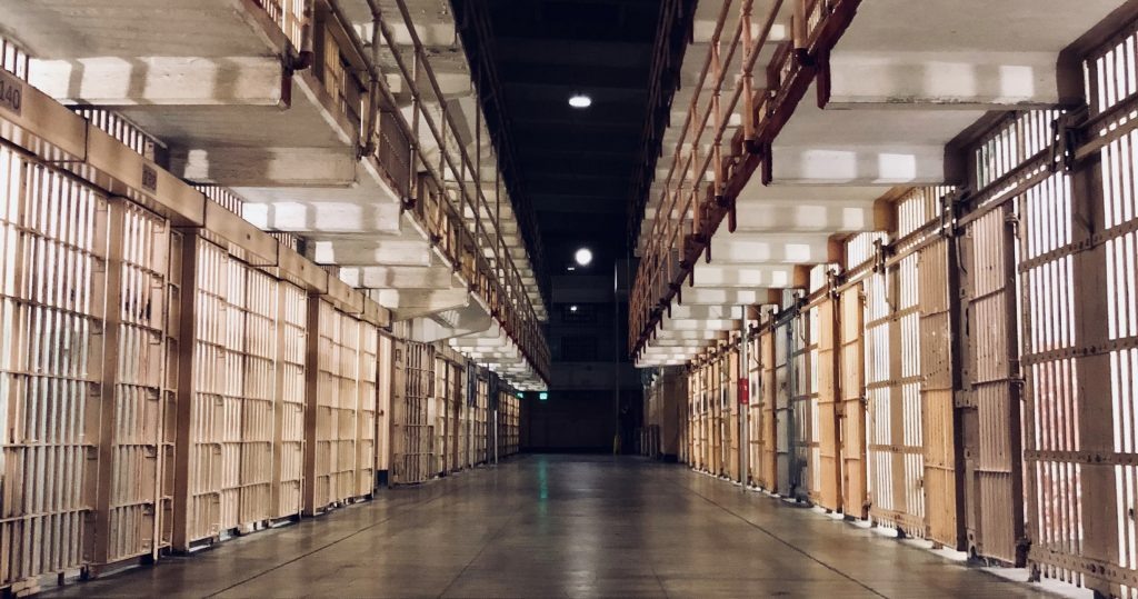 Prison Inmate Complains of Public Strip Search and Torture