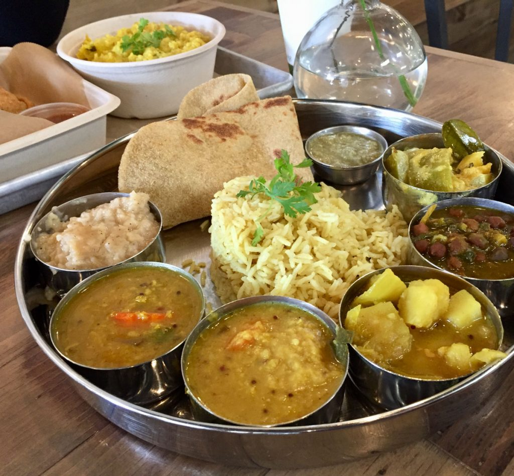 Nourish in Costa Mesa Offers Ayurvedic Indian Food to Those Who Can Appreciate It