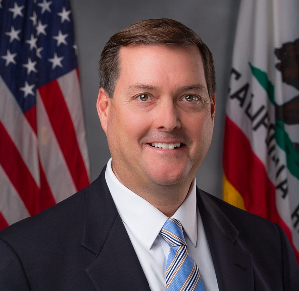 OC GOP Asks Dana Point Asm. Bill Brough to End Re-election Bid