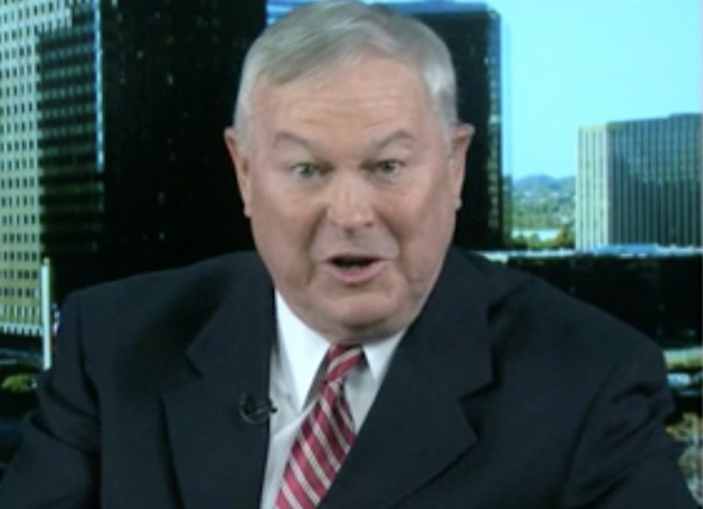 Ex-Rep. Dana Rohrabacher Lands in Another Slimy Scandal