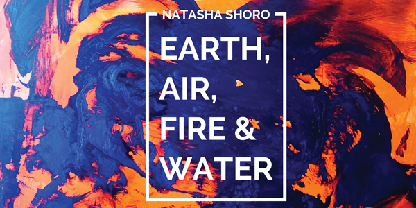 Earth, Air, Fire & Water