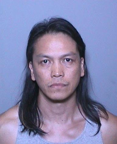 OCSD Arrests Mission Viejo Man on Multiple Rape Charges