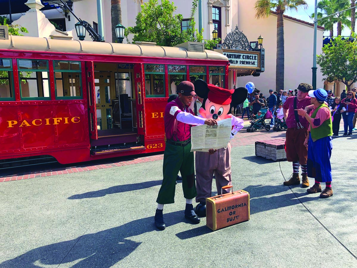 Just How Bloated Is OC Register's Disneyland Coverage? [Alt-Disney] | OC Weekly