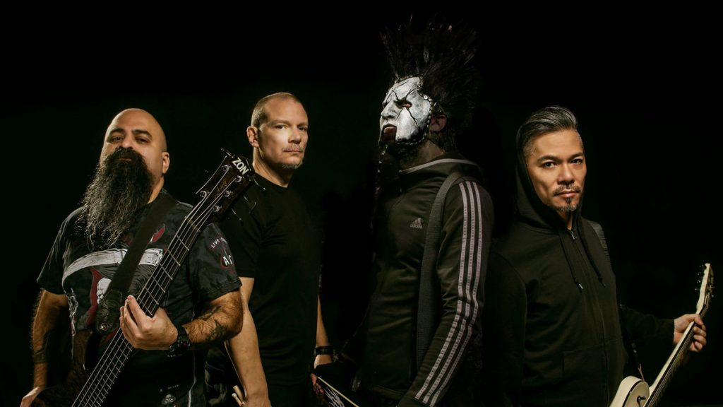 Static-X Honor Fallen Front Man Wayne Static With Anniversary Tour