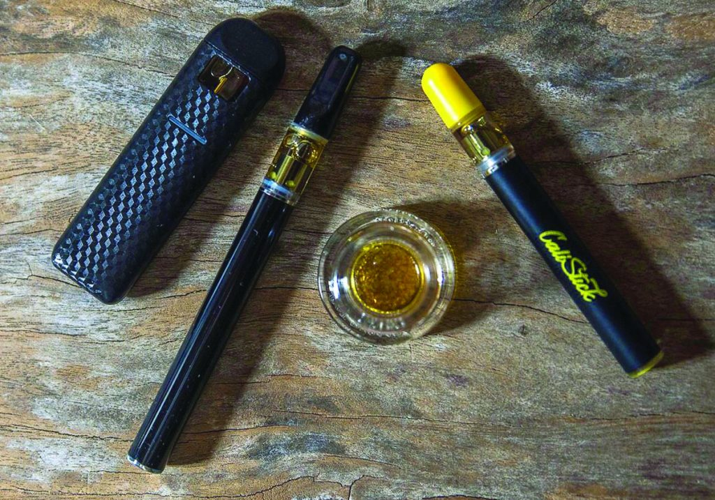 Toke of the Week: Apex Extractions