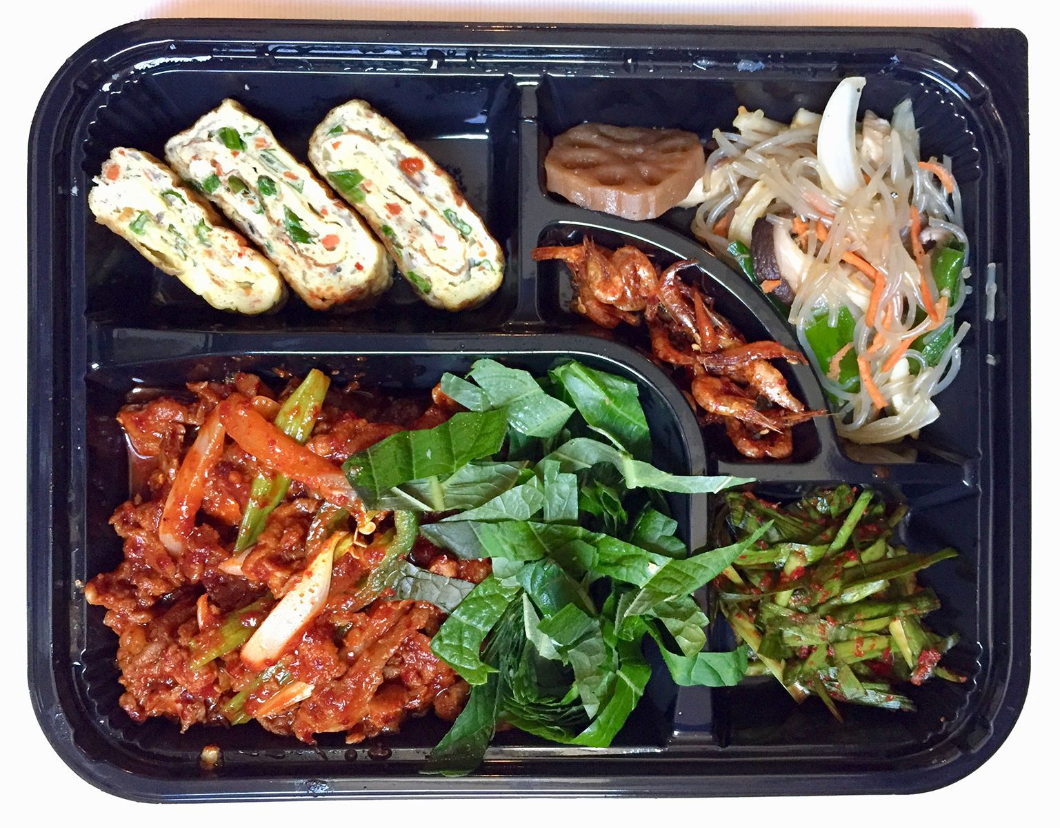 Fullerton S Heartful Made Makes Korean Food That S Perfect