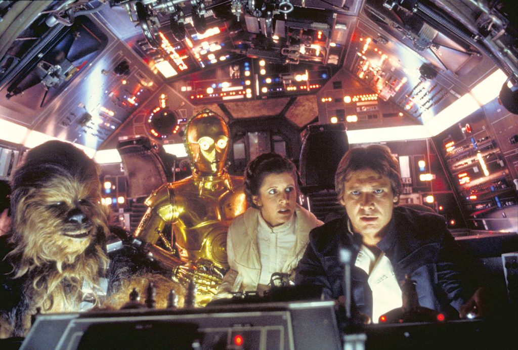 'I Have a Bad Feeling About This . . .' [Special Screenings, Aug. 1-8]