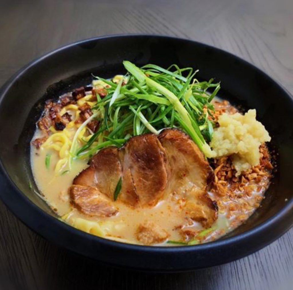 Now Open: New Ramen in Cypress and MORE!