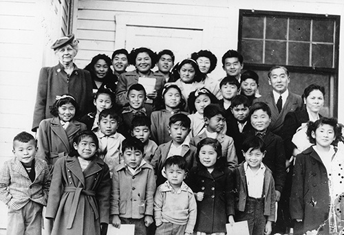 I am An American: Japanese Incarceration in A Time of Fear