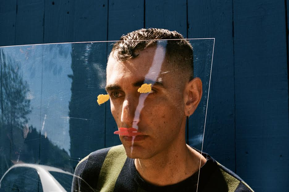 Alex Anwandter Shows Constellation Room Why He Deserves More Attention