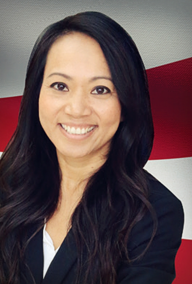 Amy Phan West to Challenge Rep. Alan Lowenthal in 2020