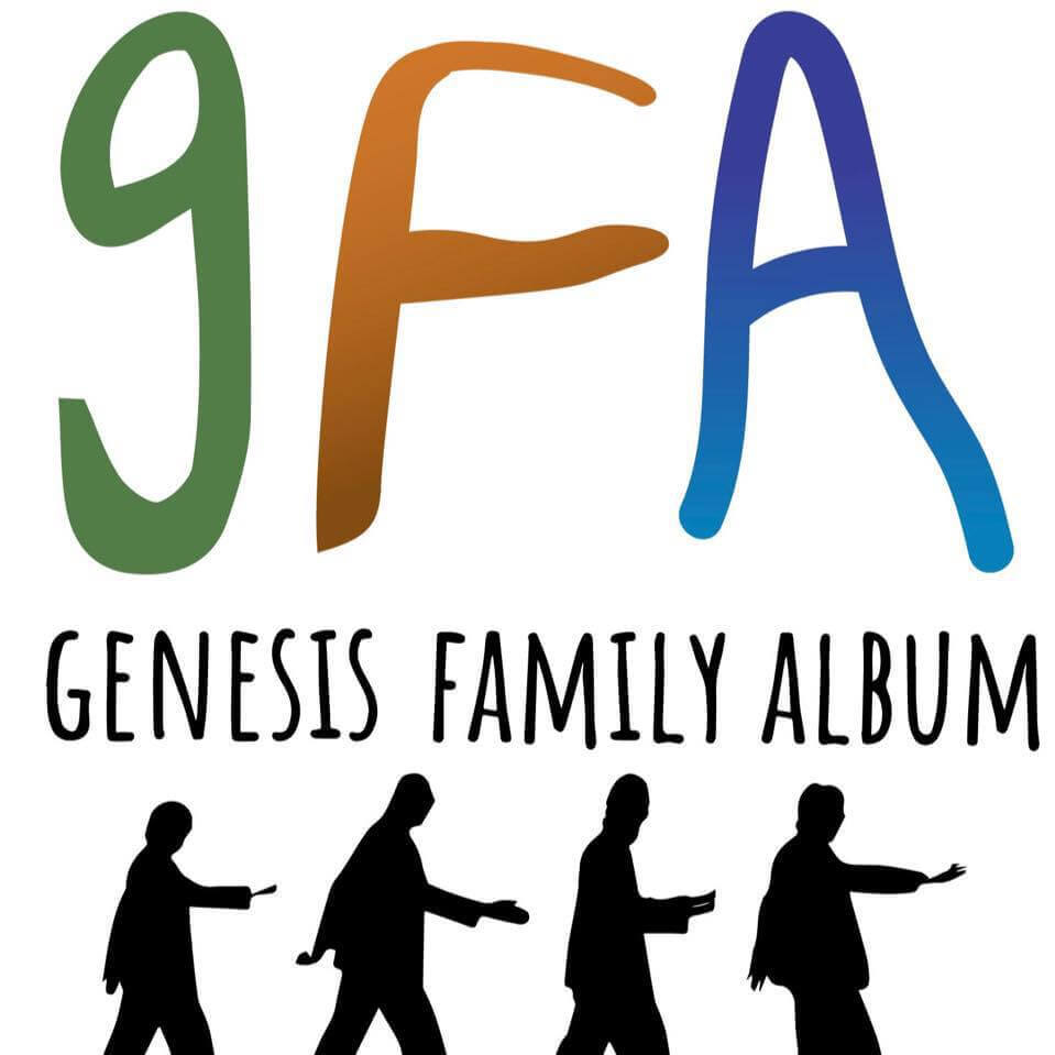 Genesis Family Album – A Tribute to Phil Collins and Genesis