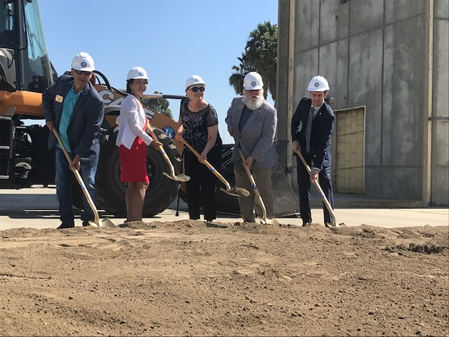 New Homeless Shelter Breaks Ground in Buena Park After Legal Settlement