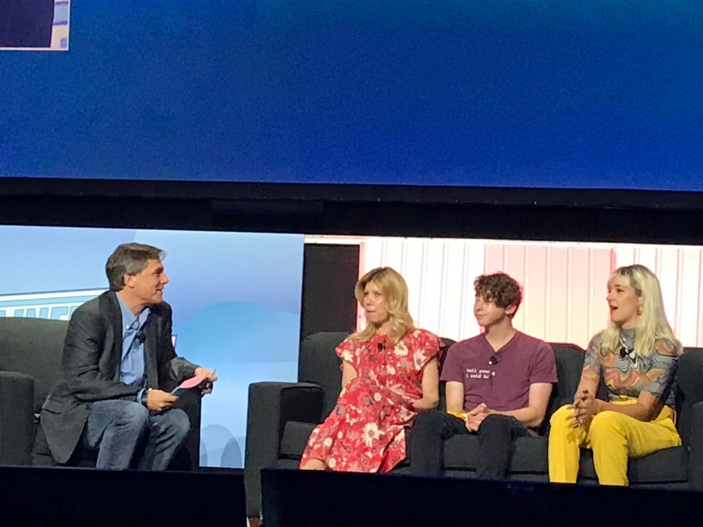 #VidCon2019: Influencers and Brands Talk Business