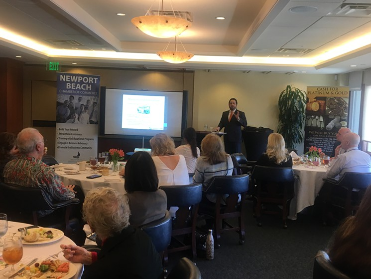 Irvine-Based Lawyer Discusses History of Cannabis and How It'll Effect Employment In The Future