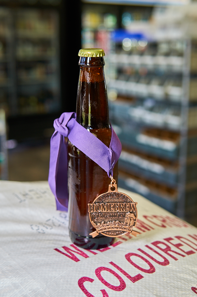 OC Homebrewers Continue IPA Dominance at National Homebrew Competition—What the Ale!