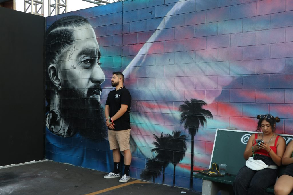 Real Street Fest Recognizes and Celebrates Mural Art