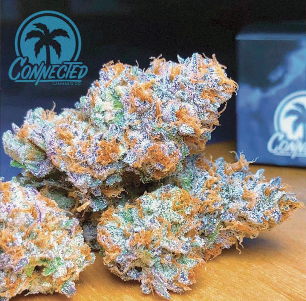 Toke of the Week: Connected Cannabis Co.'s Gelonade