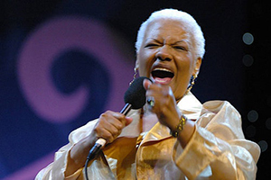 100 Years of Nat King Cole: Featuring Barbara Morrison & Sherry Williams