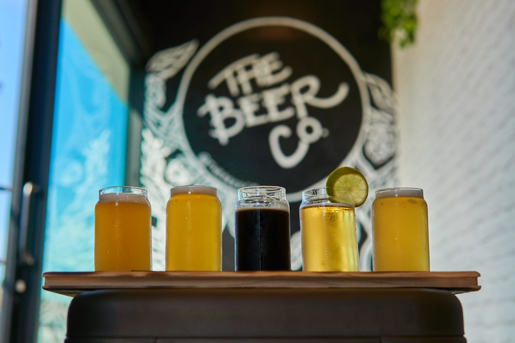 Beers at The Beer Co, Our Beers of the Week!