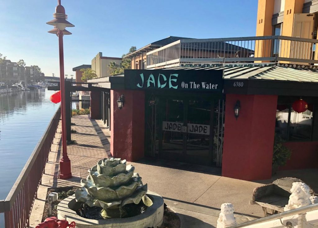 Jade Restaurant Opens In Long Beach Oc Weekly