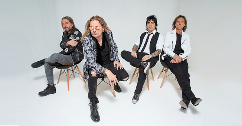 Tickets on Sale Friday for Maná's History-Making 7th Forum Show