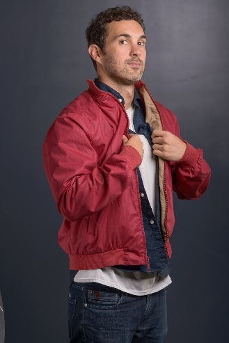 Mark Normand Headlines The Irvine Improv