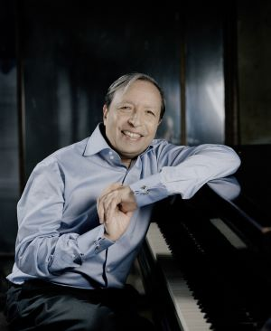 Murray Perahia