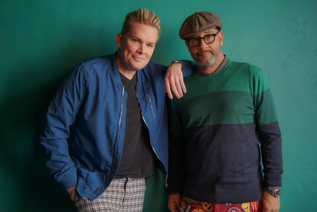 Permission to Step All Over? Sugar Ray is Back with New Album <i>Little Yachty</i>