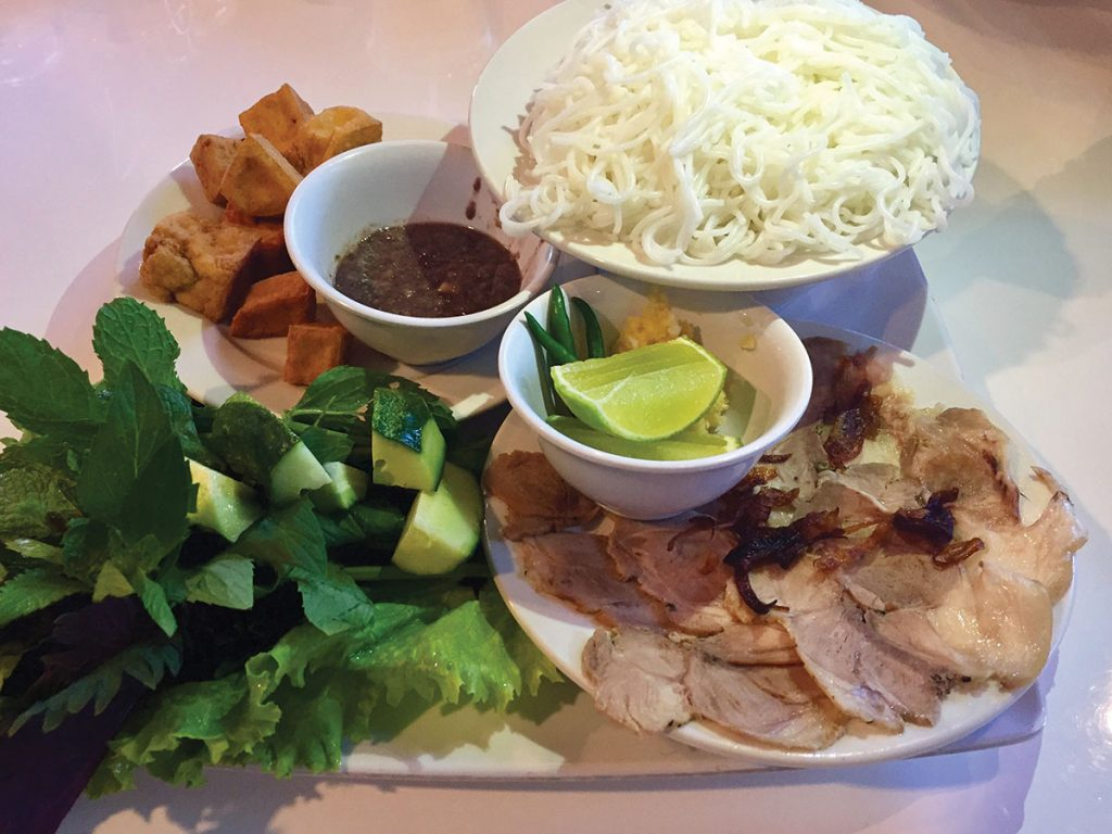 Discover the Next Level of Pho, Bánh Mì and Bún at These Little Saigon Spots