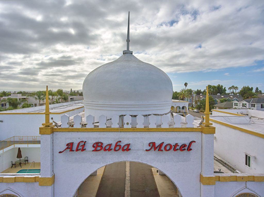 Why Ali Baba Motel's Makeover of Convenience Matters