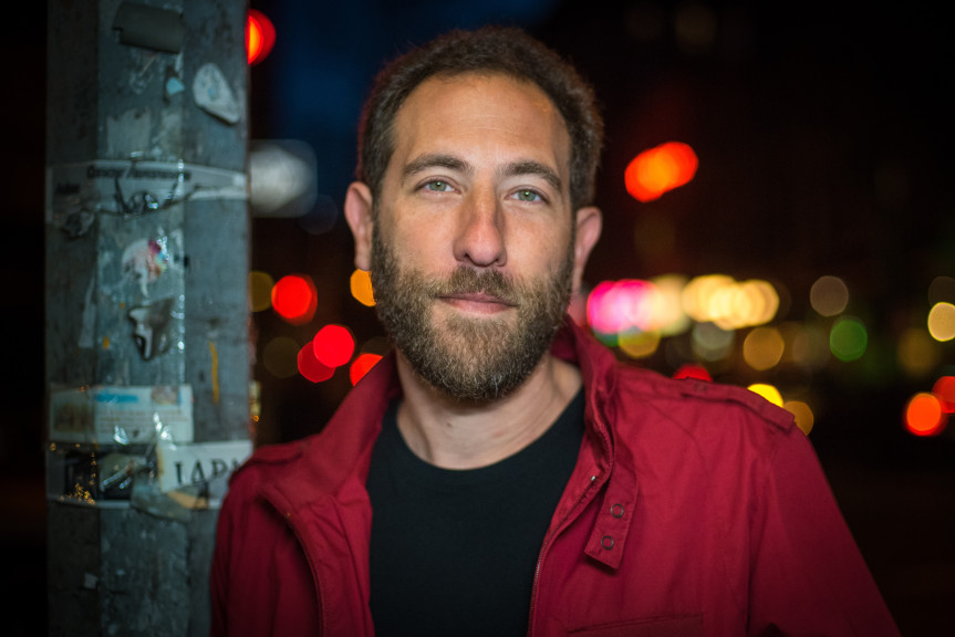 Comedian Ari Shaffir is Not Good at PSAs