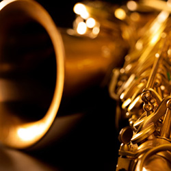 Why Music Matters: Jazz and Early American Music