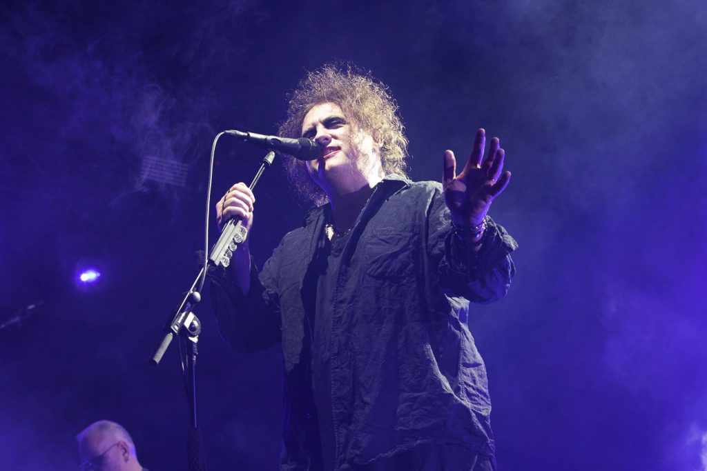 Pasadena Daydream Festival The Cure, Pixies and more